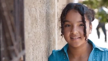 Ingrid no Peru