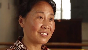 Uma Igreja na China e a história de um Adventista na China