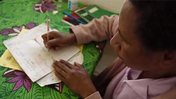 Cuidados médicos em Papua Nova Guiné